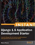Django 1.5 Application Development Starter